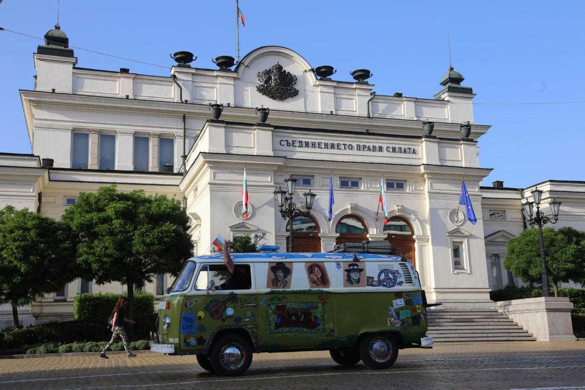 Забраната за свободното къмпингуване стигна до Конституционния съд