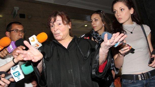 Бившата съдийка Мими Петрова е осъдила ВСС за над 27000 лева за незаконно уволнение