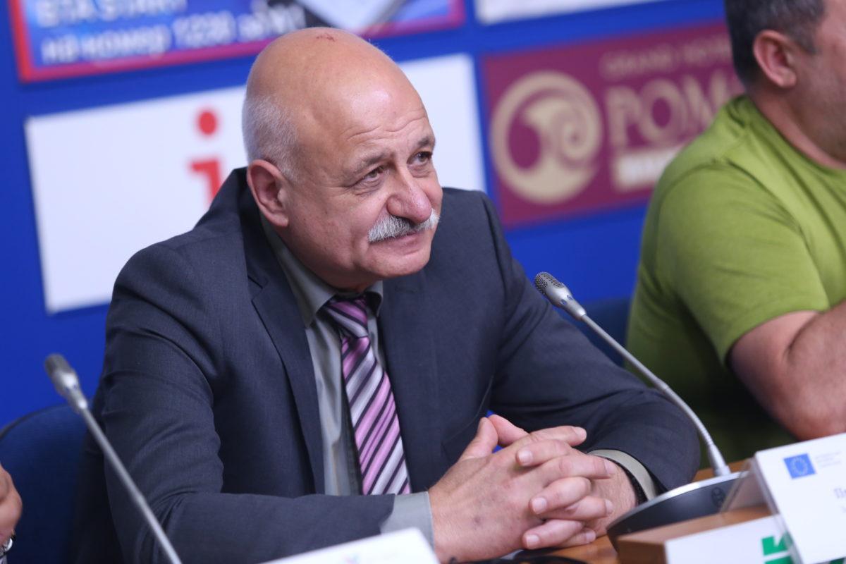 Зам.-министър на правосъдието спечели делото срещу уволнението си от Великотърновския университет