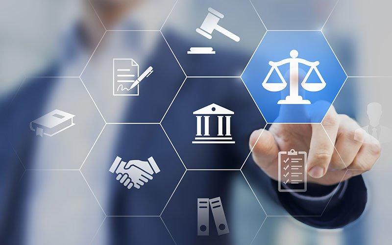 Проблемите с ЕИСС станаха тема при избори за председатели на съдилищата