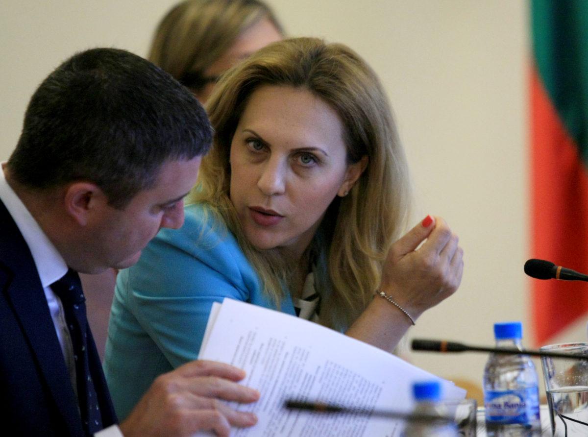 Вицепремиерът Марияна Николова иска до 15 години затвор за компютърни престъпления