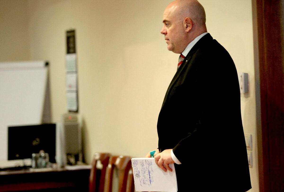 Прокурорската колегия мисли кой какво да пита кандидата за главен прокурор