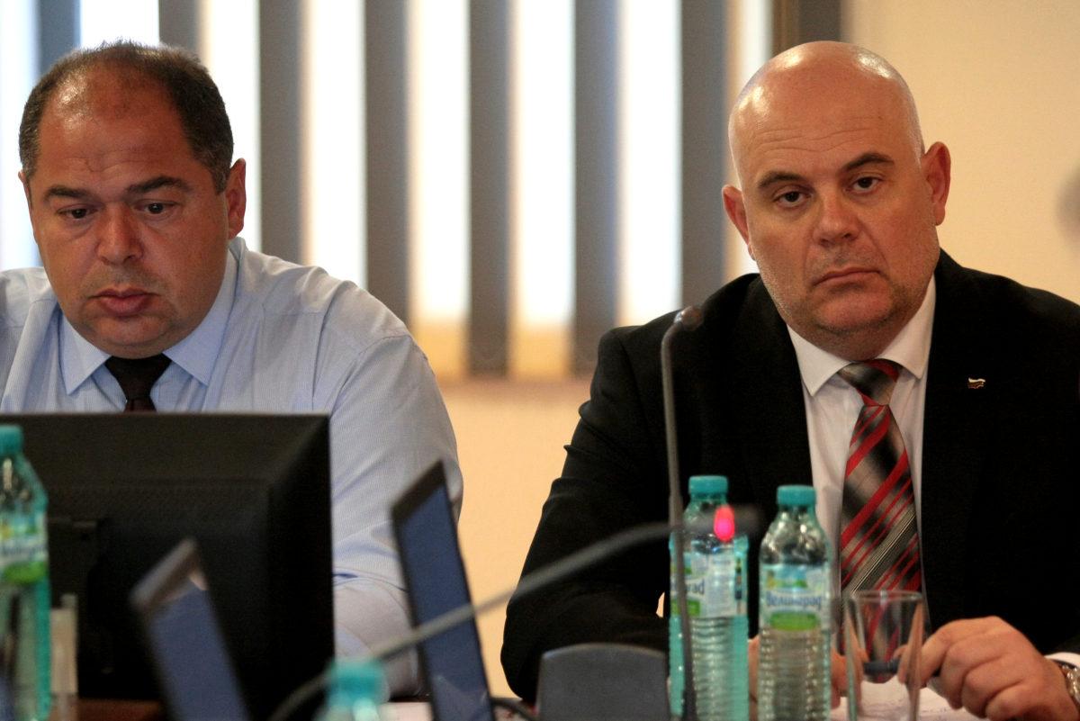 Иван Гешев: Нямаме проблем с разделението, а с взаимодействието и контрола между властите