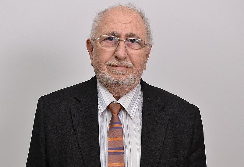 Почина адвокат Йосиф Герон