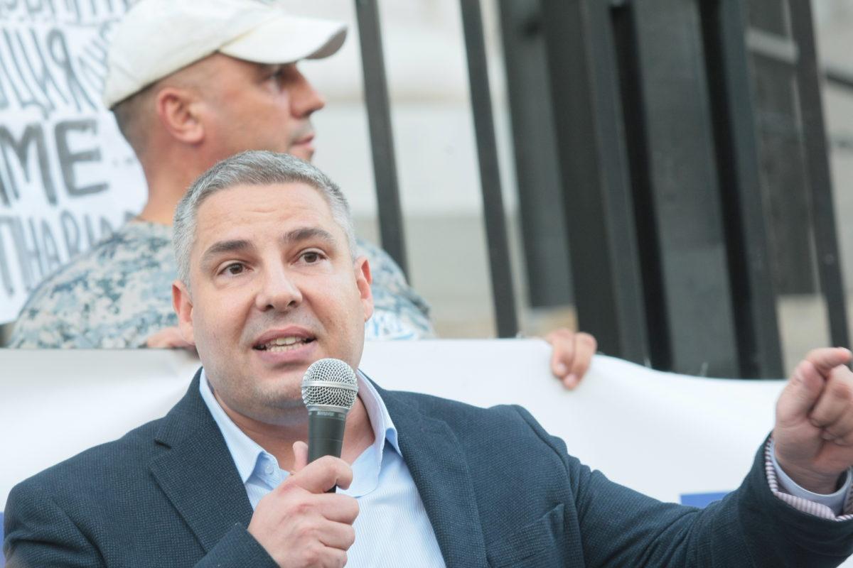 ВМРО иска наказание за Методи Лалов, агитирал за партия