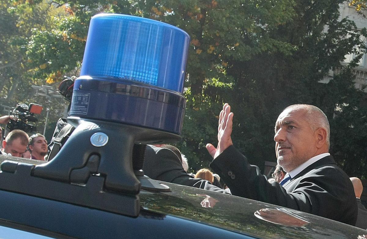 Полфрийман все пак може да напусне Бусманци и преди решението на ВКС