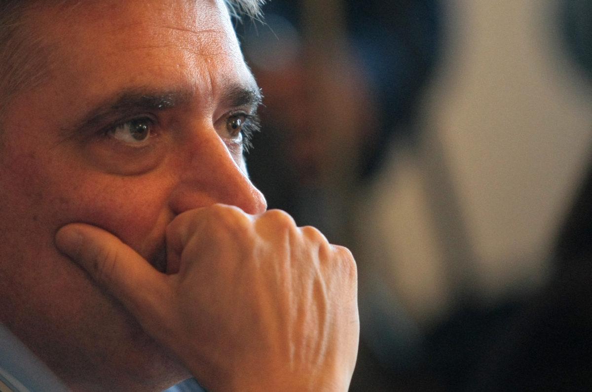 Данаил Кирилов допълни искането си за уволнение на обявения от САЩ за корумпиран съдия