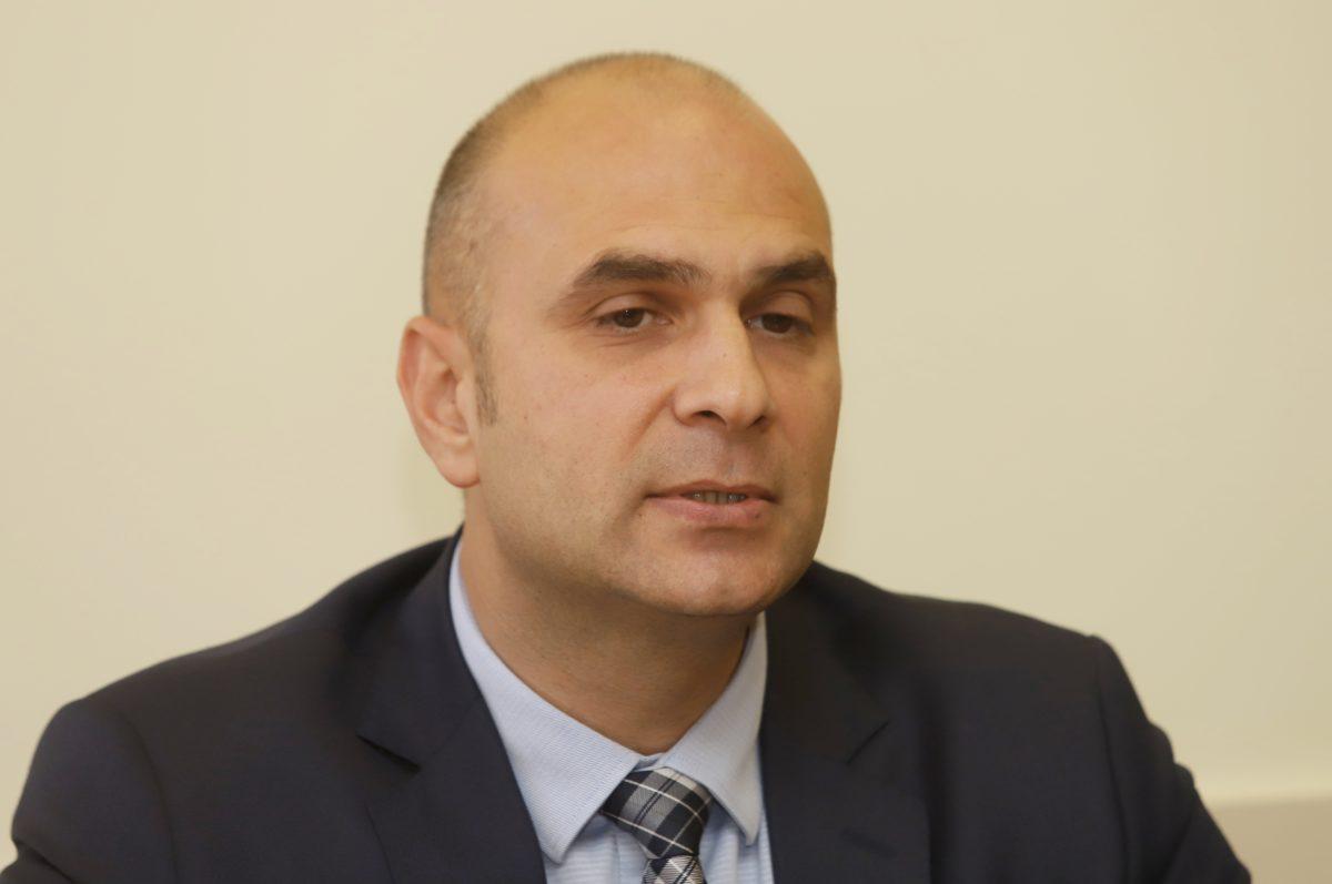 На 25 ноември избират шеф на апелативната спецпрокуратура, кандидат е само Димитър Петров