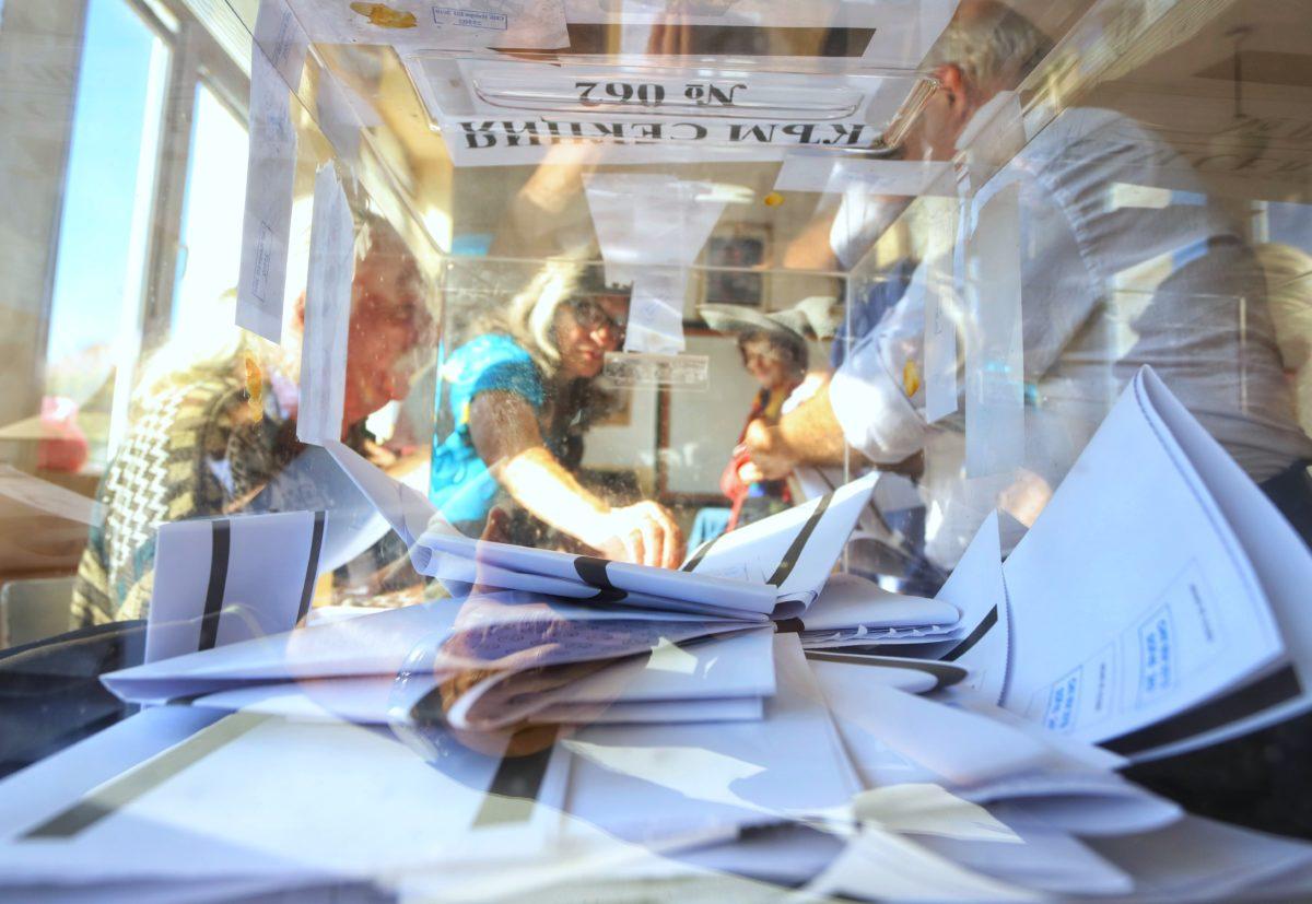 Предстоящите промени в Изборния кодекс: машинно гласуване или машинно броене?