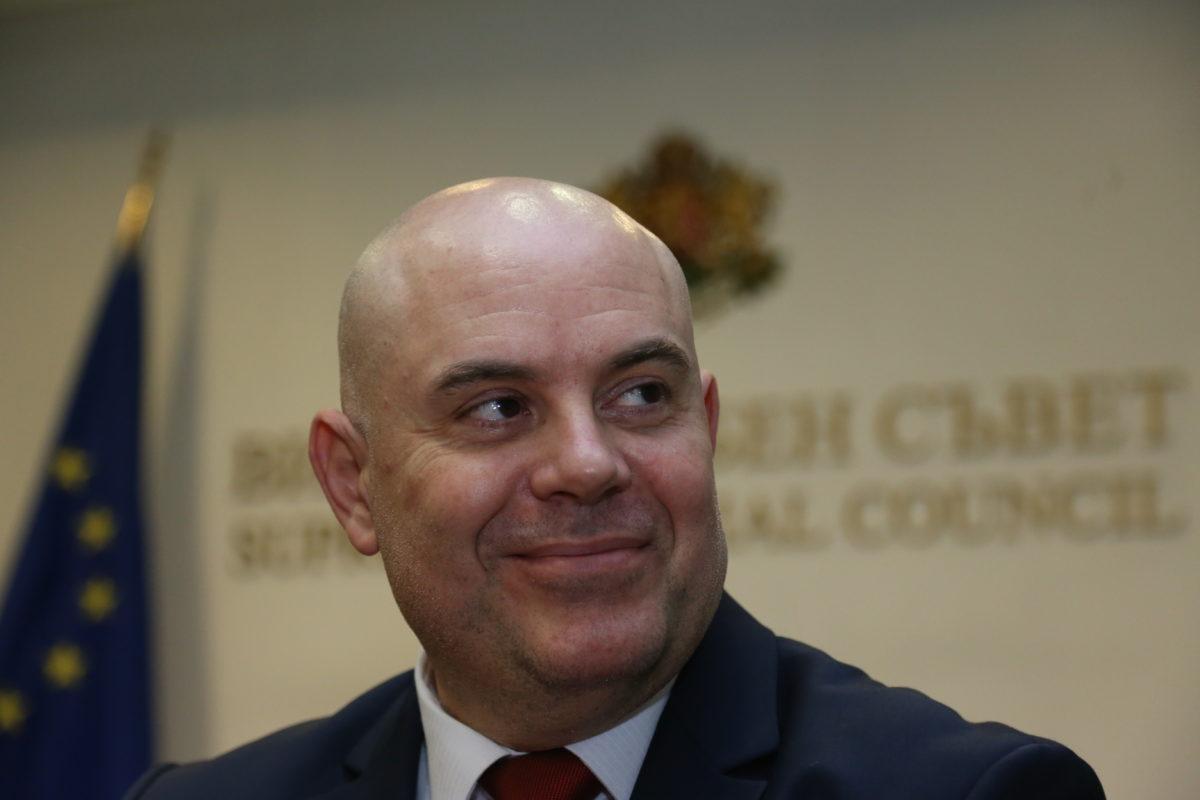 Иван Гешев: Не смятам да се извинявам. Дай Боже и мен да ме заплашват с политическа кариера