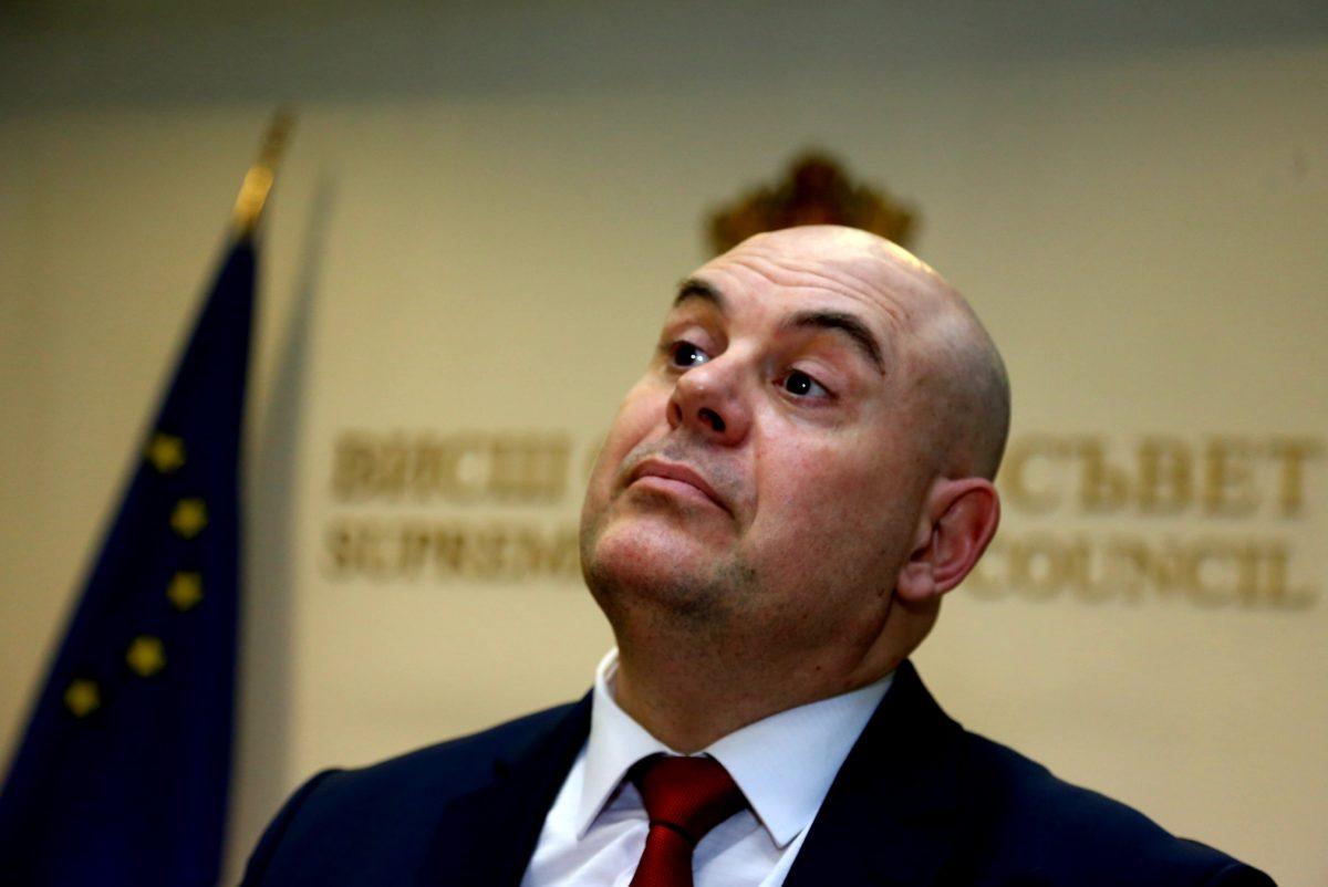 Иван Гешев отново е избран за главен прокурор, гласовете пак са 20:4