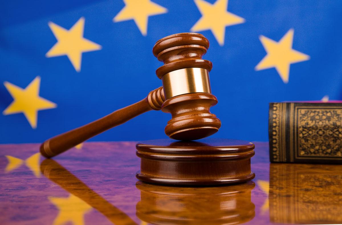 Над 250 магистрати и адвокати се събират в София, за да обсъждат Хартата на основните права на ЕС
