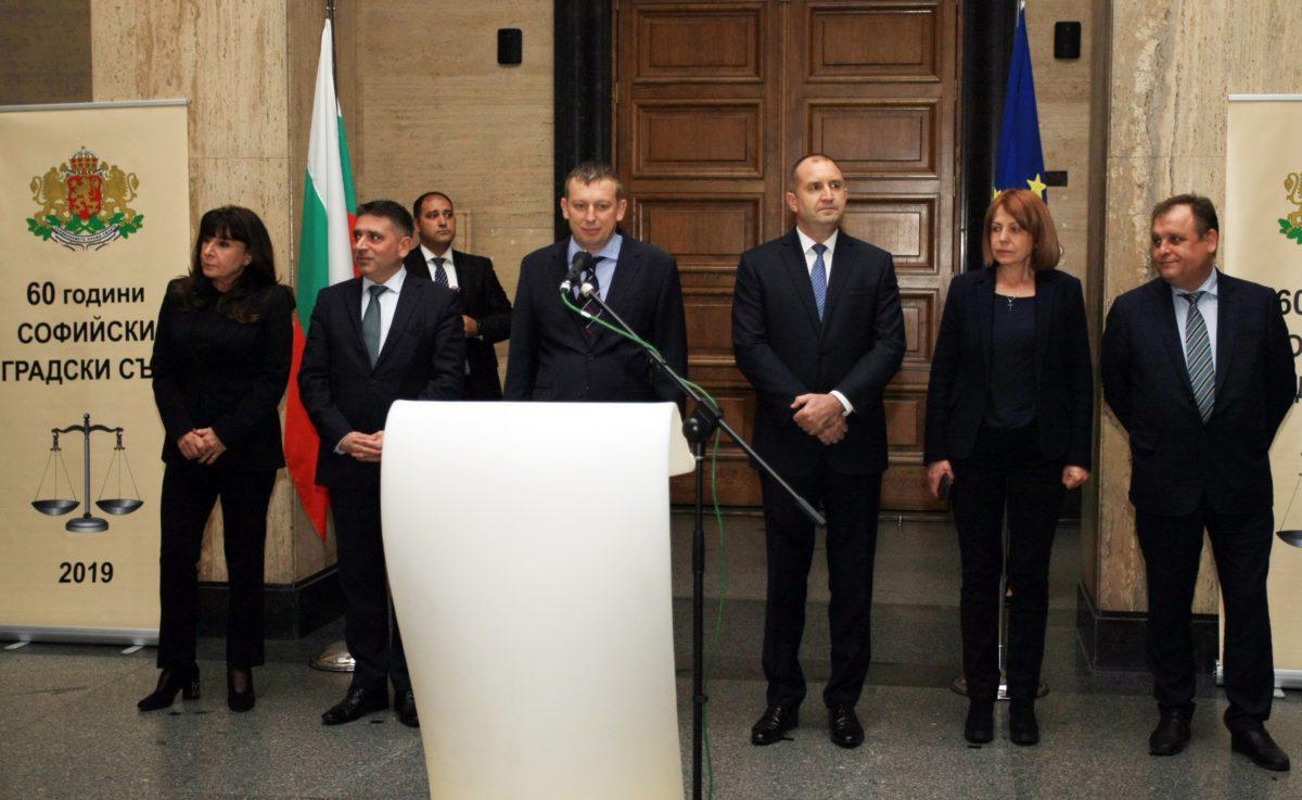 Трябва да преосмислим отношението си към българския съд и да го подкрепяме