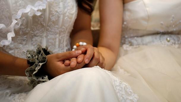 ВАС отказа регистрация на брак между две жени, сключен във Великобритания