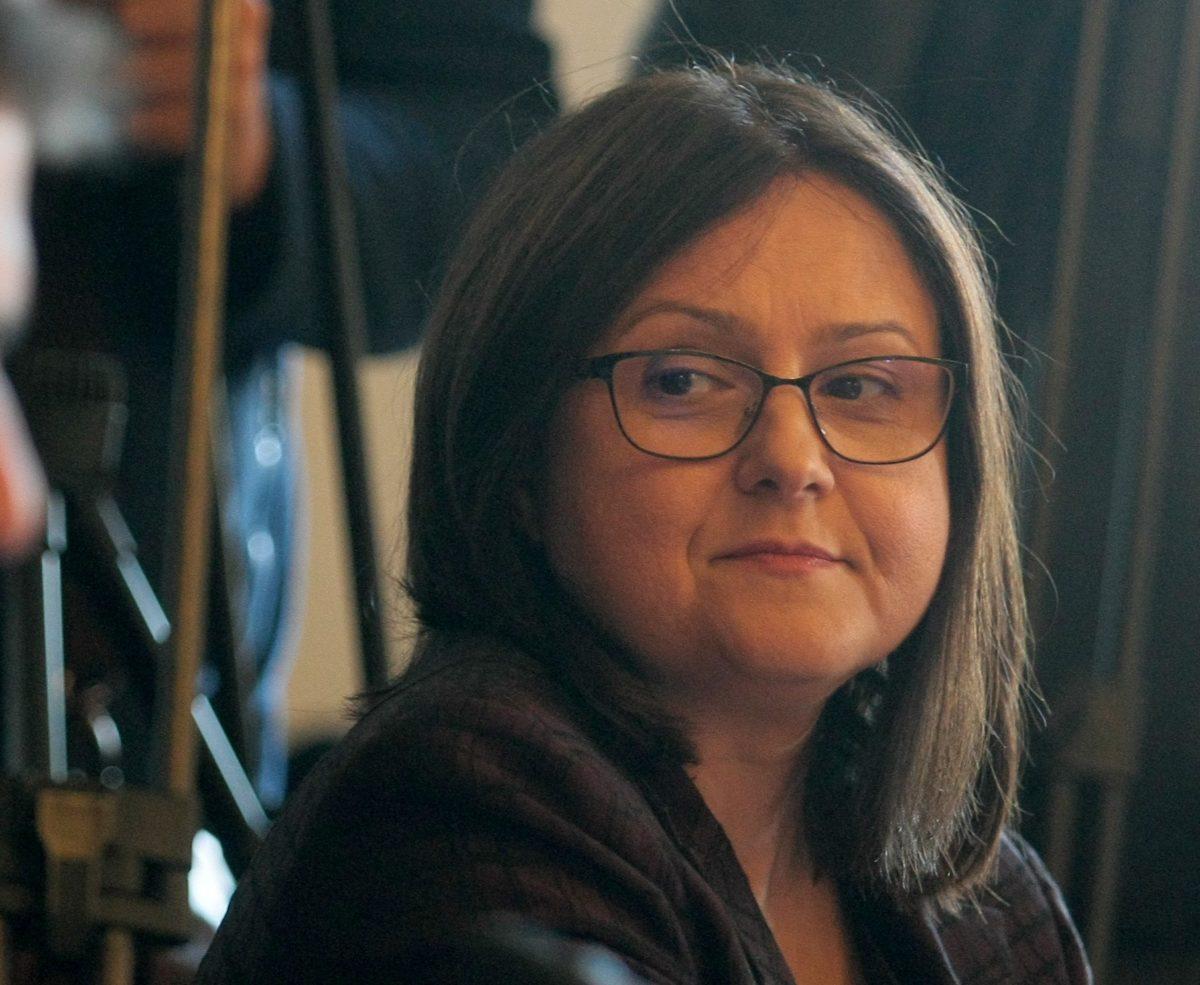 Наградиха зам.-главния прокурор Мария Шишкова с 1000 лева