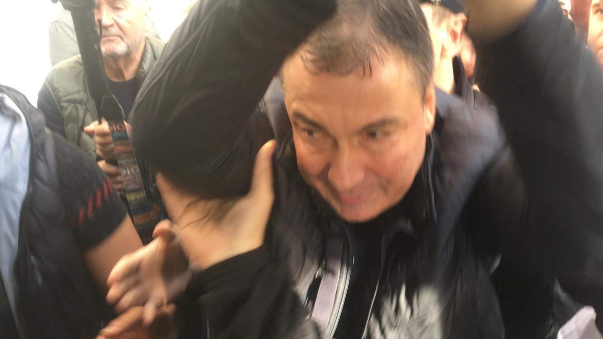 Кметът на Несебър излиза от ареста срещу гаранция от 40 000 лева