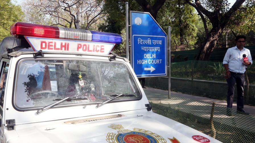 Полицаи в Индия разстреляха четирима преди да ги обвинят за изнасилване и убийство на жена