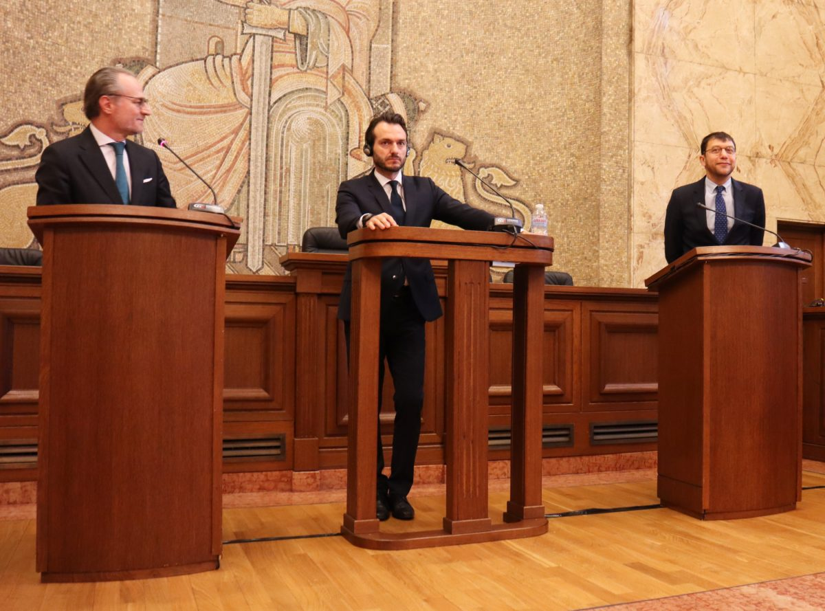 Зам.-председател на ЕСПЧ: Важно е ВСС да пази независимостта на съда и да не се превръща в оръжие за влияние