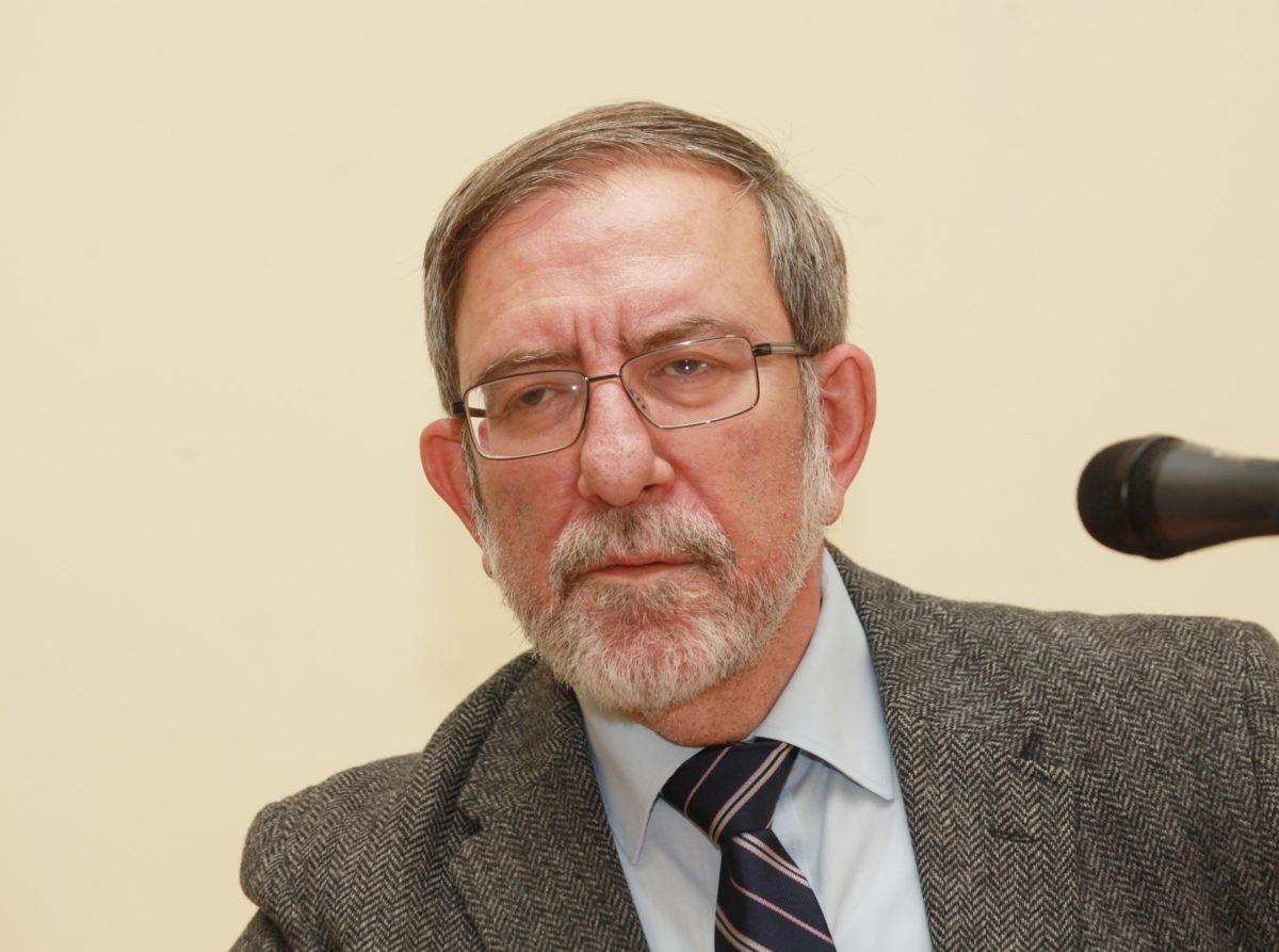 Филип Димитров вече е зам.-председател на Венецианската комисия