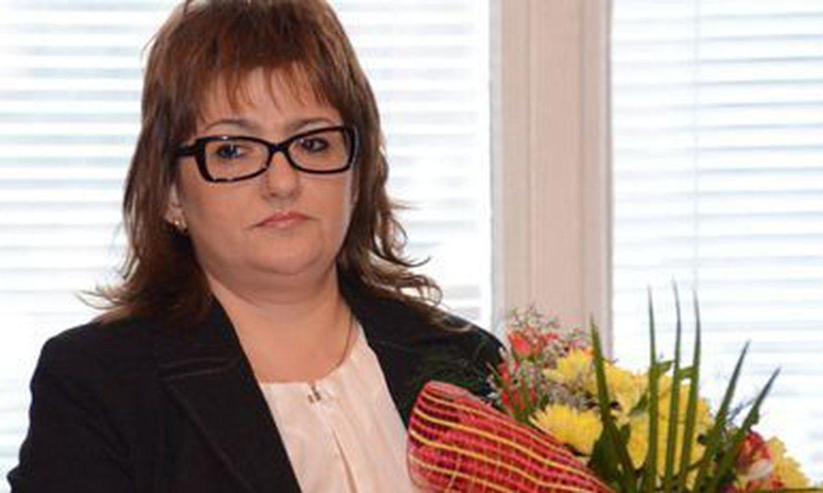 Яна Илиева е новият стар районен прокурор на Русе