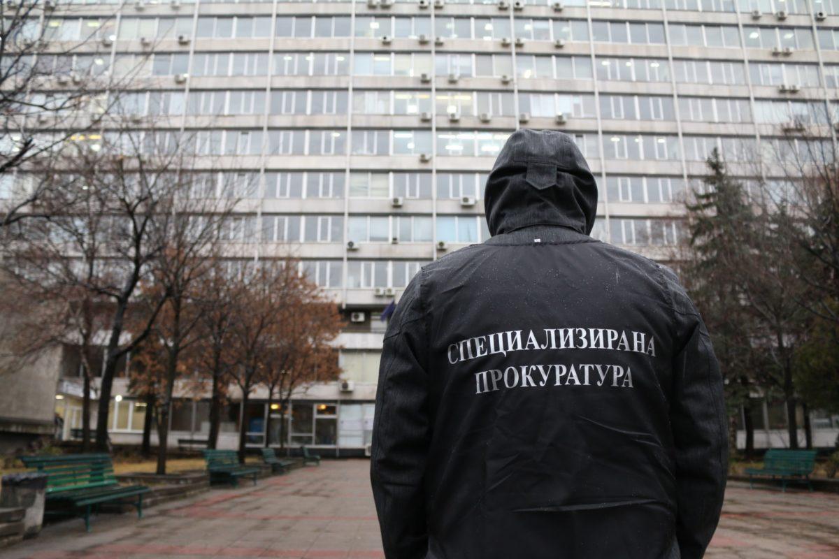 Прокуратурата влезе в комисията по хазарта и в офисите на Васил Божков, има задържани
