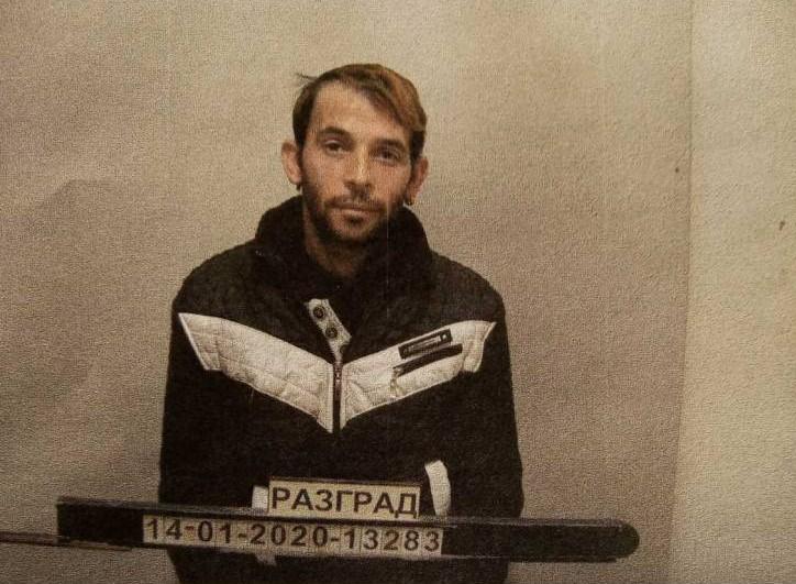 Рецидивистът-беглец от Разград влиза в затвора за година и половина