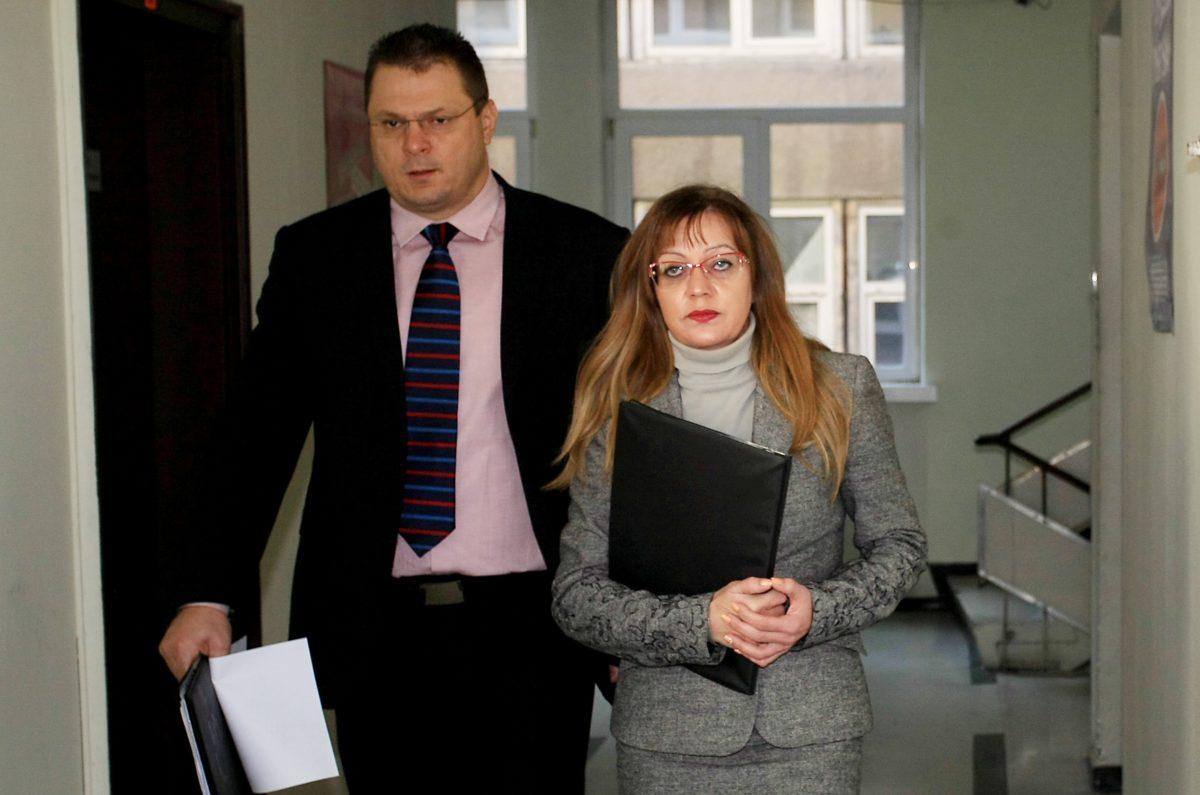 Софиянец е обвинен за палежа на къщата на адвокат Ирен Савова в Ихтиман