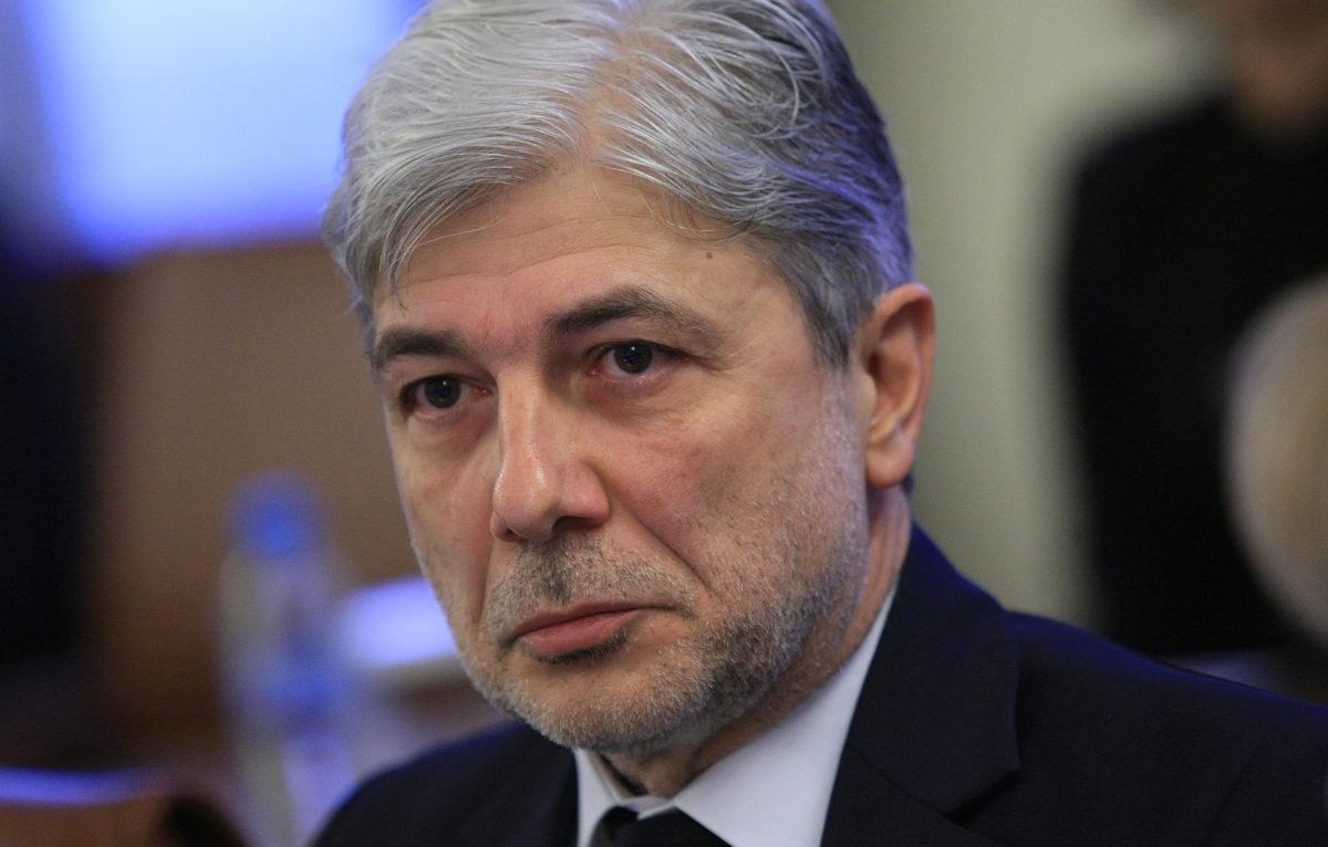Нено Димов окончателно остана в ареста