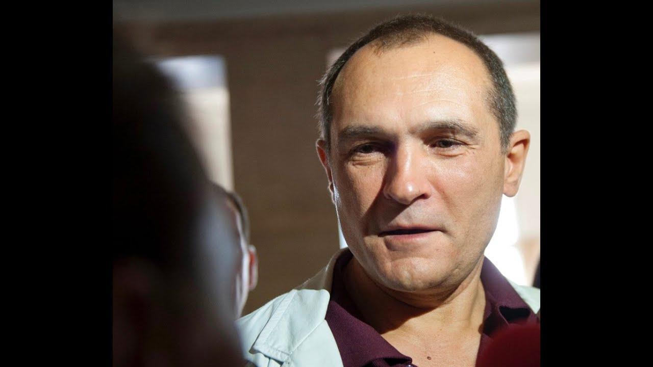 Васил Божков бил освободен от ареста