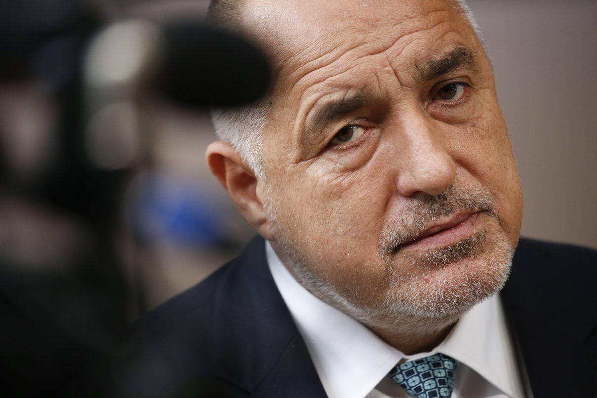 Каталунската полиция е потвърдила, че разследва Бойко Борисов