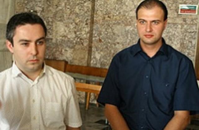 Съдът не пусна предсрочно от затвора втория осъден за убийството на Мартин Борилски