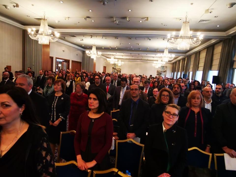 Събранието на адвокатите – призив за оставка на ВАдС и остри критки отвън и отвътре