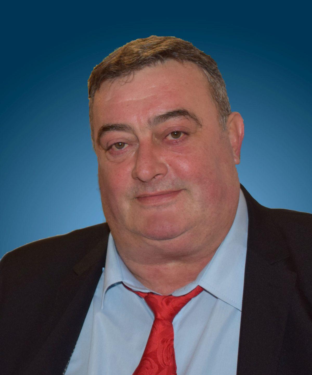 Почина съдия Николай Петков