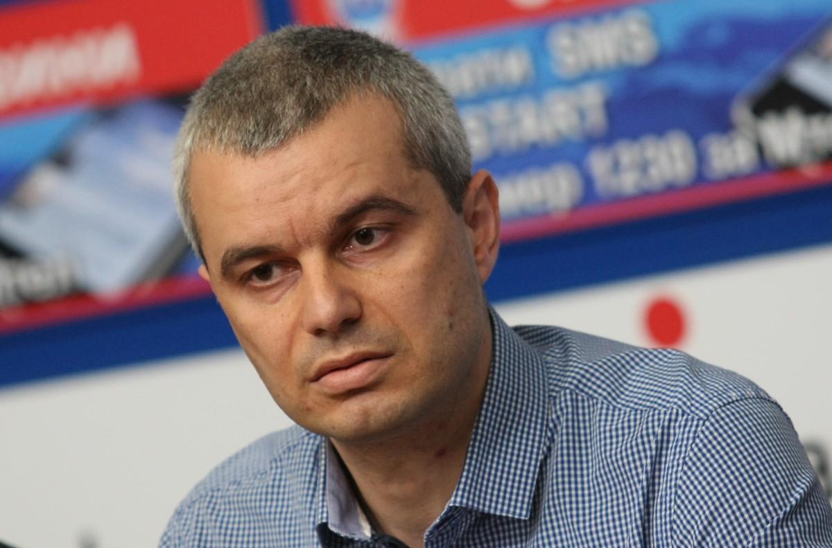 Обвинен партиен лидер, счупен телевизор и фалшиви глоби за паркиране