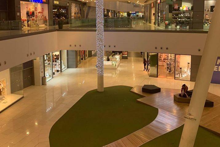 И магазините в моловете отварят от 4 февруари