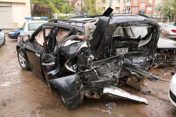 ВАдС: Съдът ще е принуден да постановява само ефективни присъди за смърт на пътя