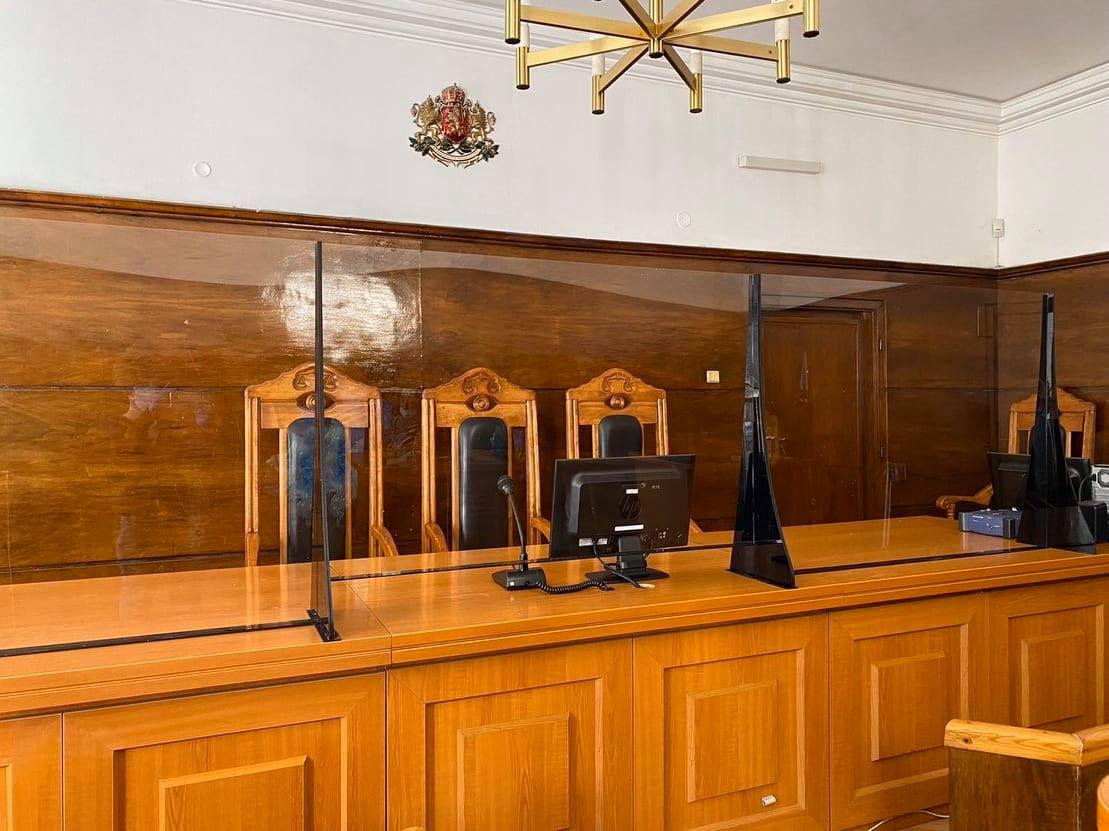 ВАС обяви жалбата срещу външния конкурс в административните съдилища за недопустима