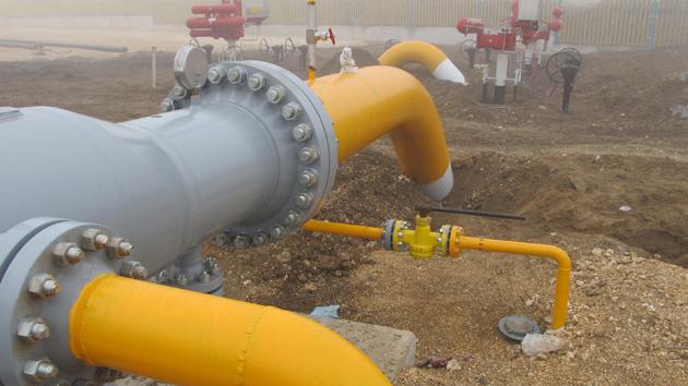 Как намалението на цената на газа изненадващо отне с обратна сила приходите на търговците в полза на държавния оператор