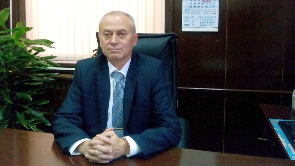 Дичо Атанасов е новият стар шеф на окръжната прокуратура в Стара Загора