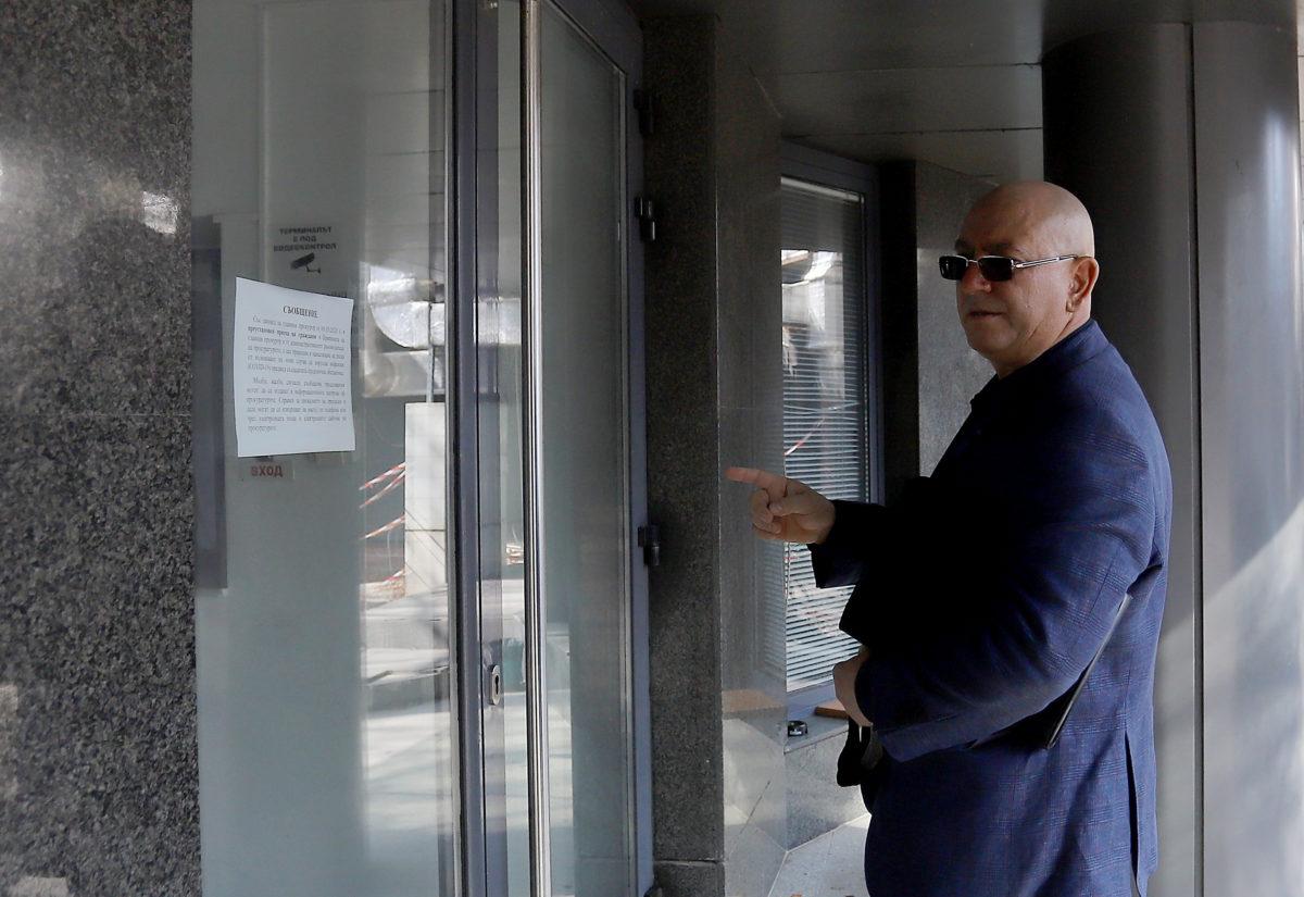 Ревизоро: Цялото министерство са в коридора и чакат да ги арестуват