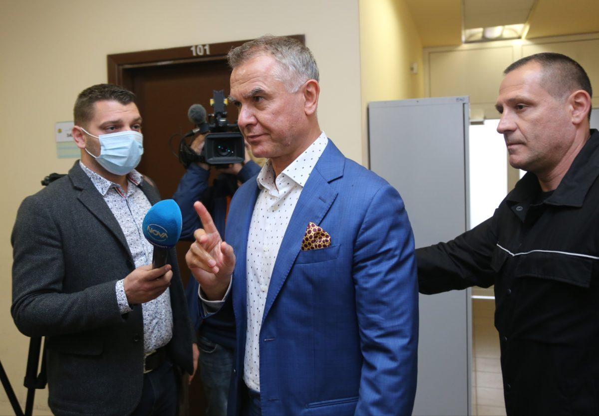 Атанас Бобоков излиза от ареста, ако плати гаранция от 2 млн. лева