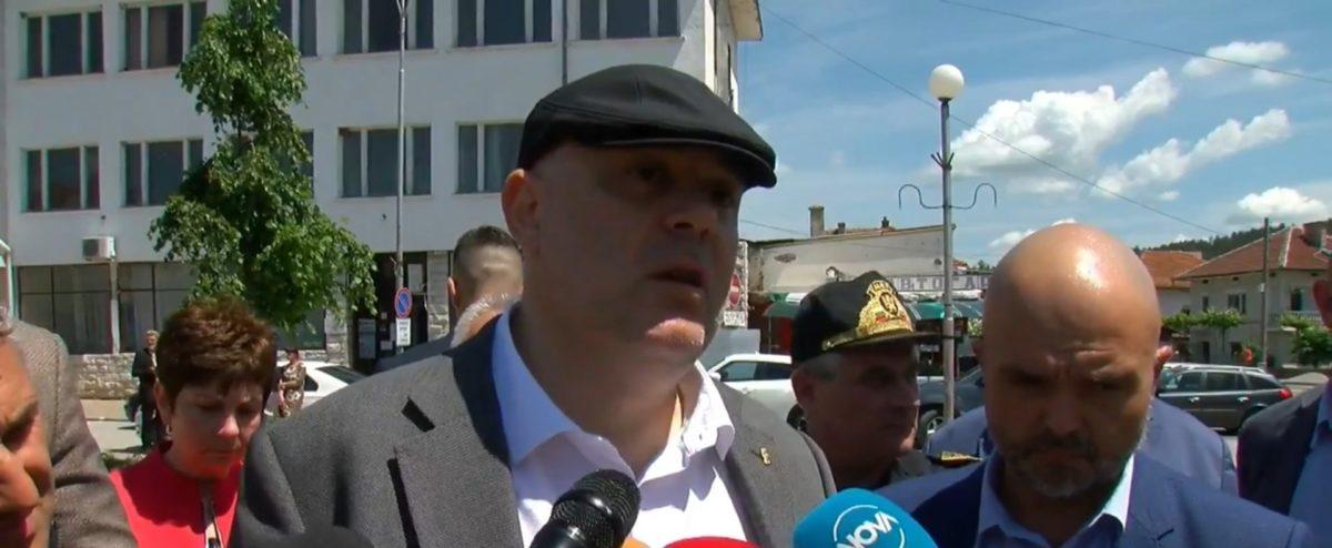 Искането на Полфрийман за възобновяване на делото е прелюдия към жалба в Страсбург