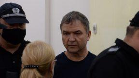 Пламен Бобоков пред спецсъда преди той да постанови незабавното му освобождаване