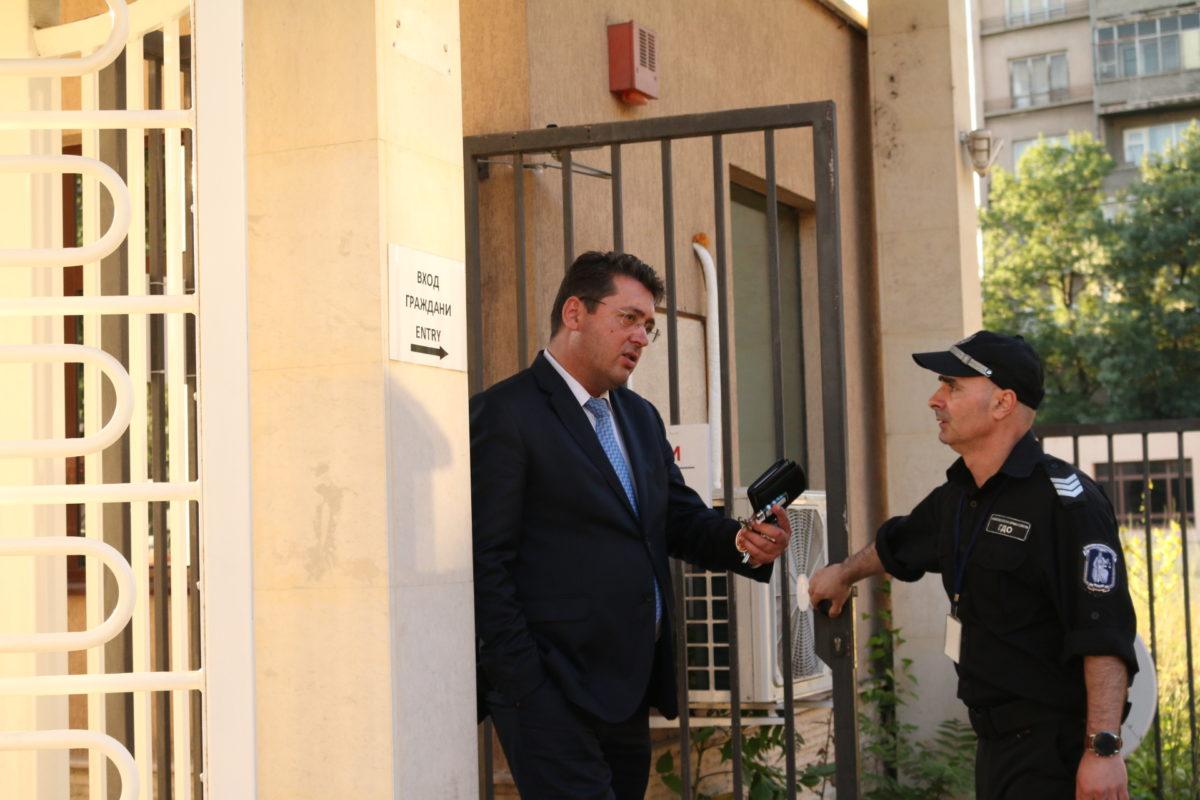 Президентският секретар Пламен Узунов и съветникът Илия Милушев вече са с обвинения