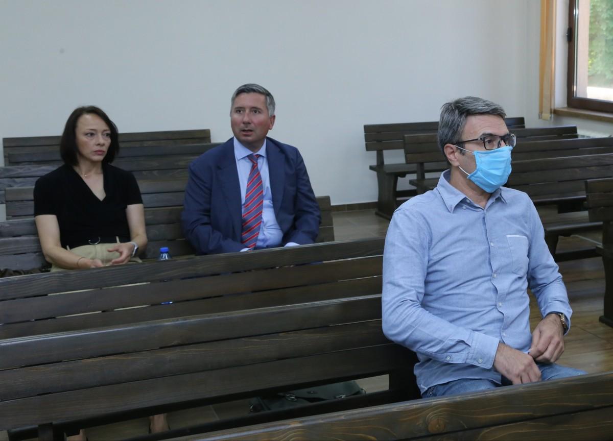 Дянков, Трайков и Прокопиев са окончателно оправдани