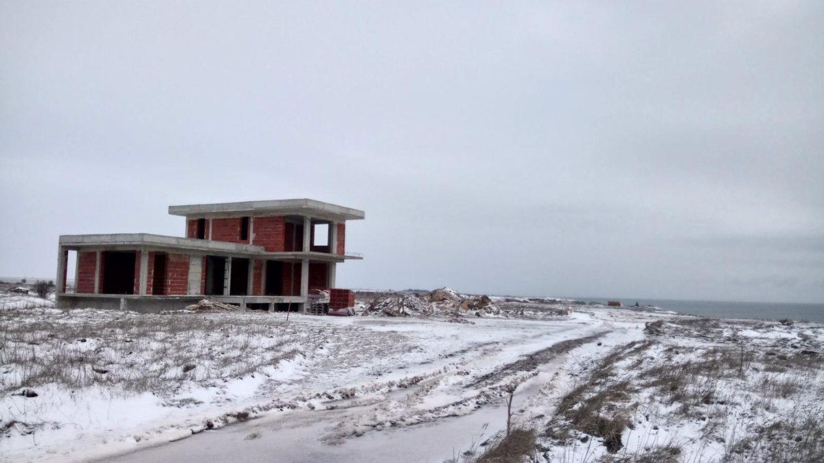 КПКОНПИ: Главният архитект на Шабла е разрешила строеж на сина си