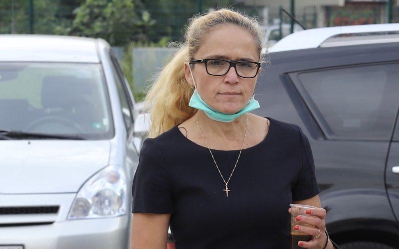 Десислава Иванчева излиза на свобода срещу 10000 лева