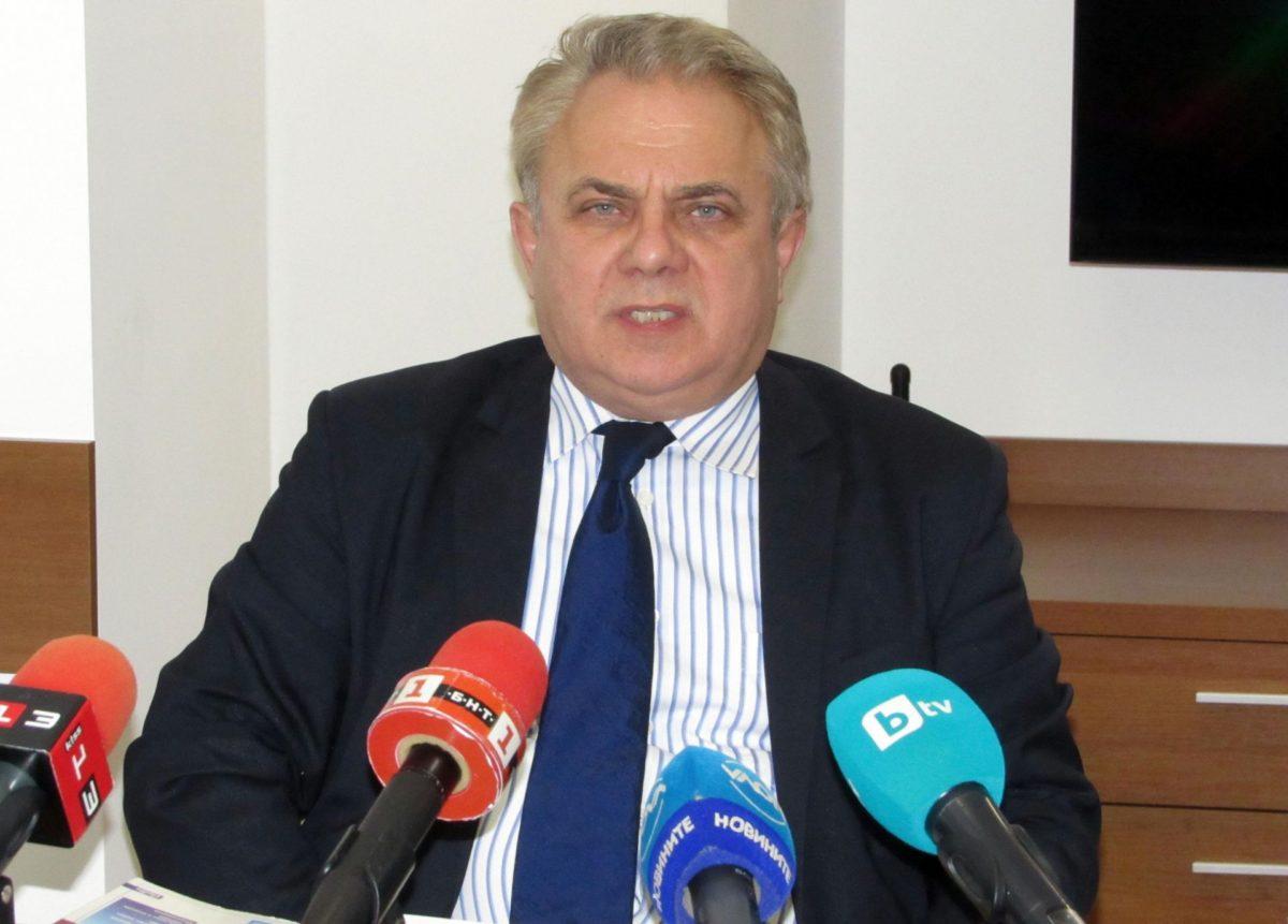 Приеха оставката на прокурора, за когото Пламен Бобоков е ходатайствал