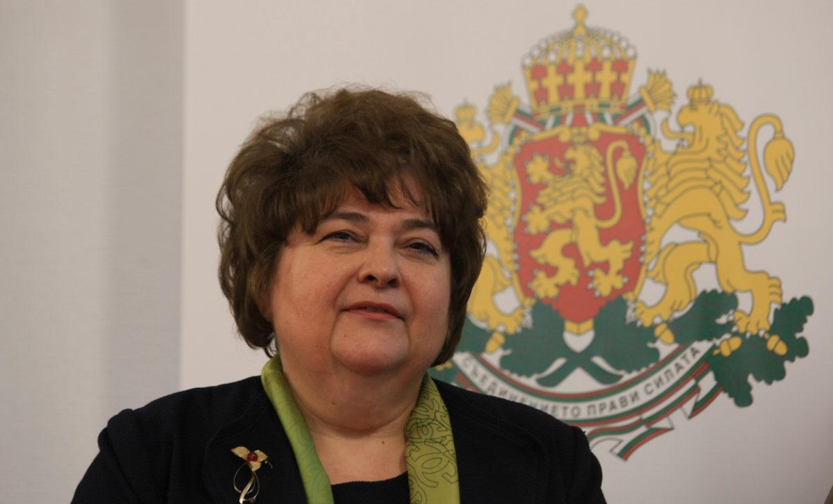 Адвокатската колегия в Смолян иска дисциплинарка срещу Ралица Негенцова