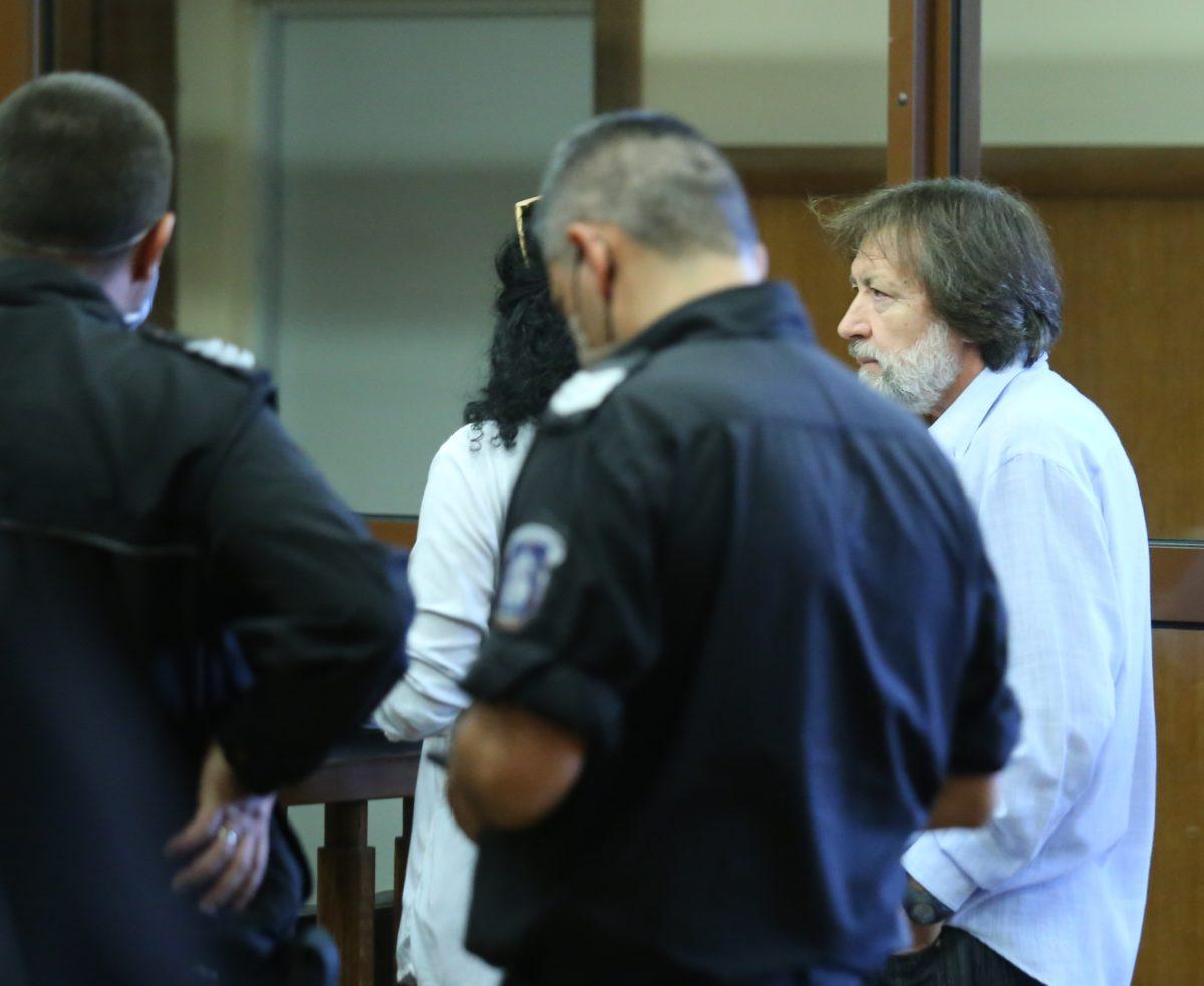 Баневи съдят прокуратурата за 10 млн. лева